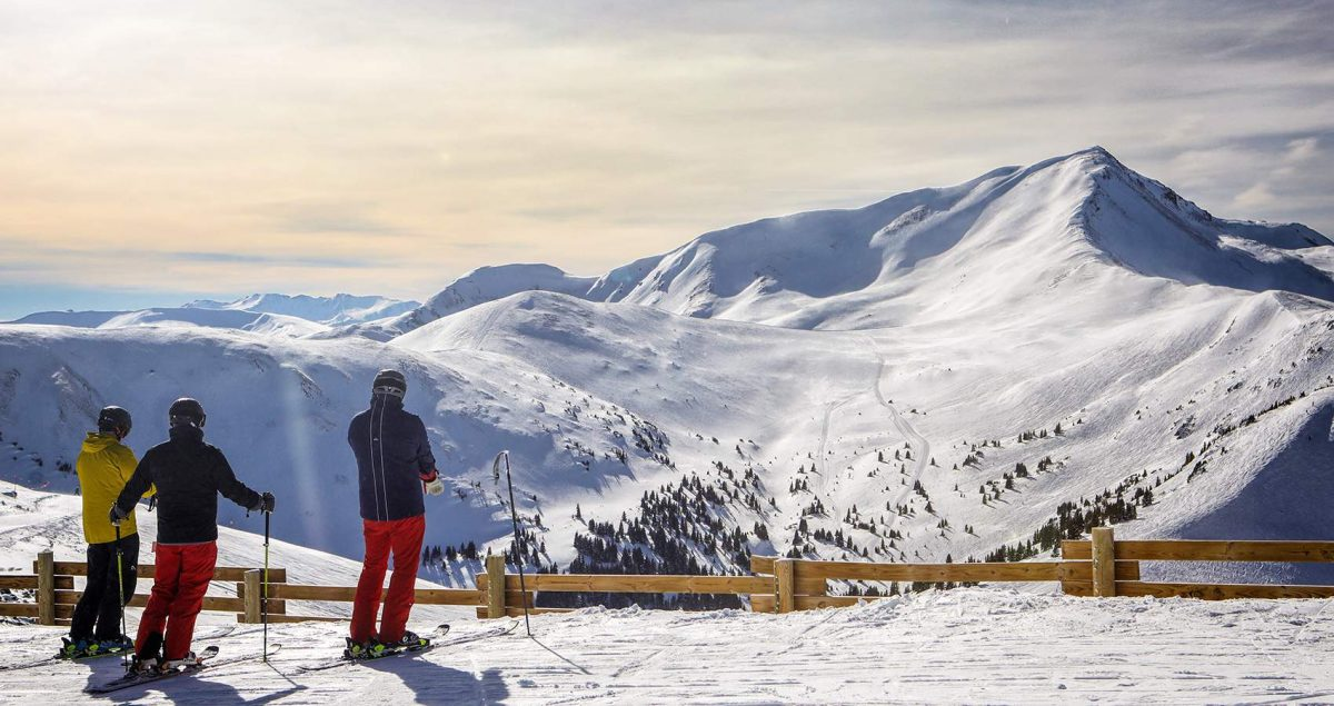 Best Ski Rentals in the Paradise of Angel Fire