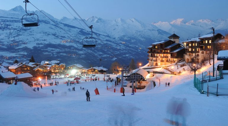 French Ski Chalets - What Makes Them so Extraordinary?