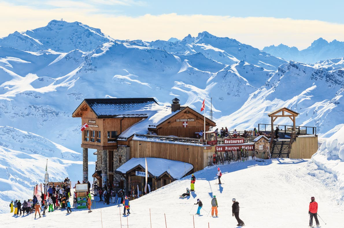 Nagano Ski Resorts Offer a Unique Skiing Experience