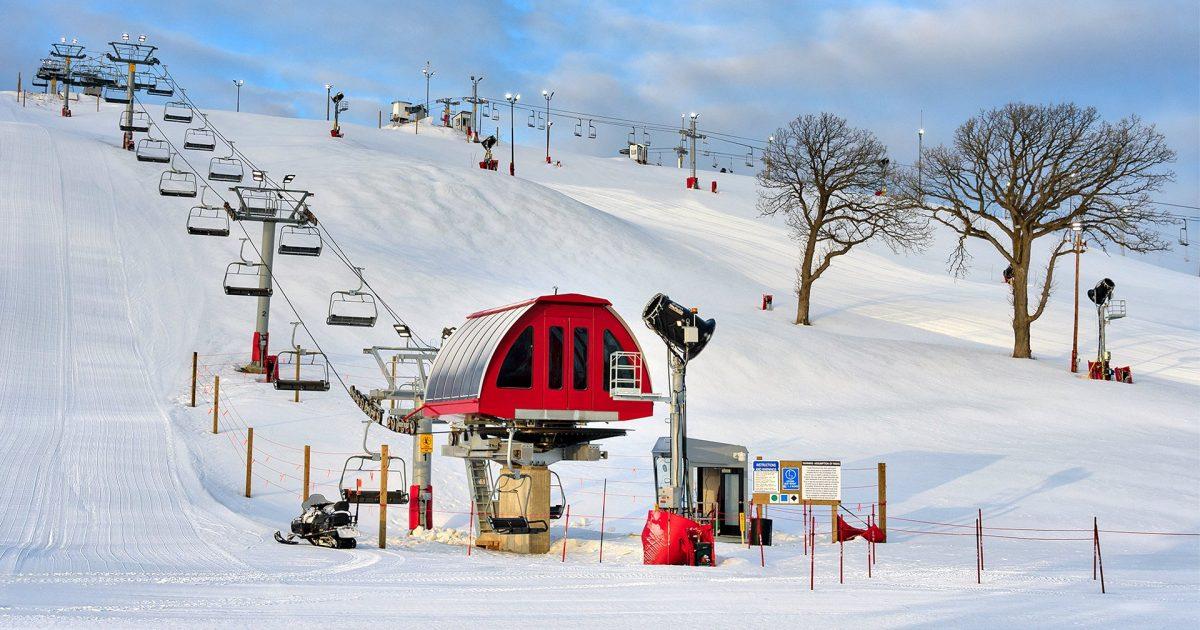 School Ski Trip - New Zealand Offering The Best Slopes