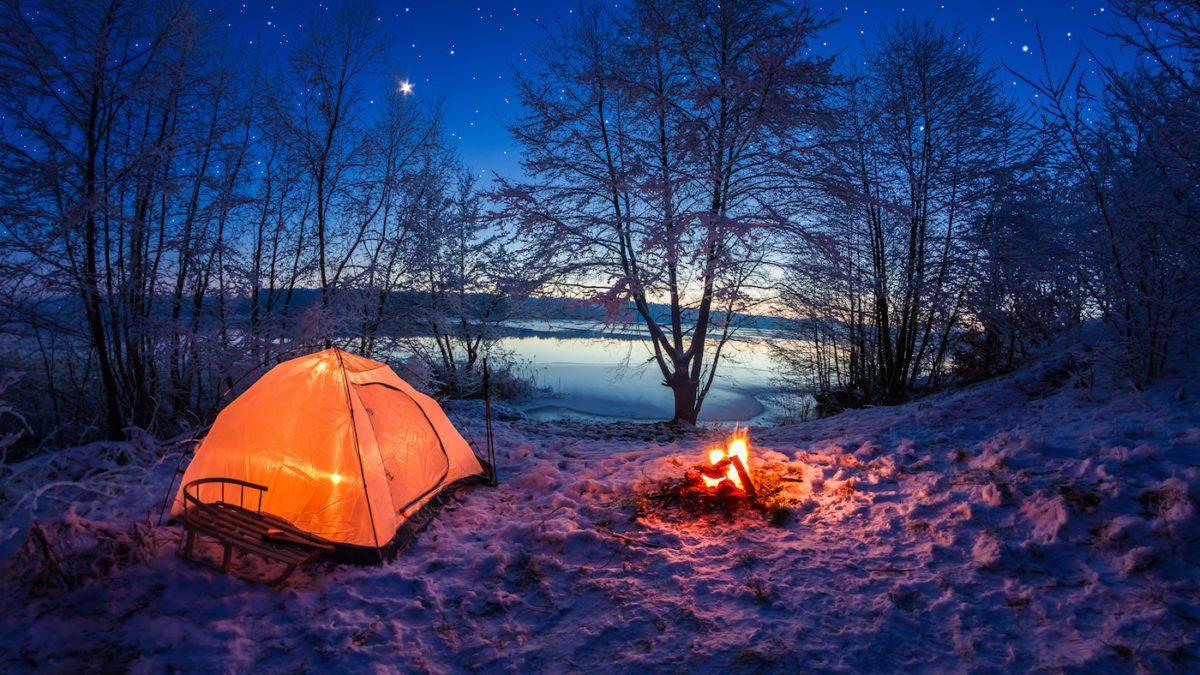 Summer Camp - Make It a Fun